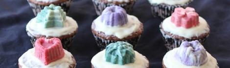 bombon cupcakes