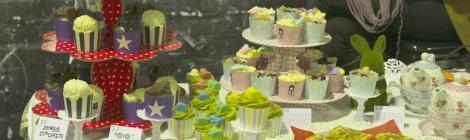 Cupcaketeer markets